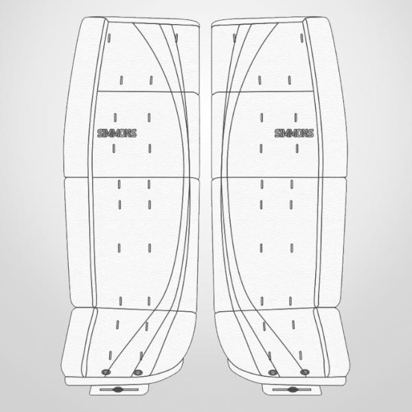 custom-1000-pro-pads