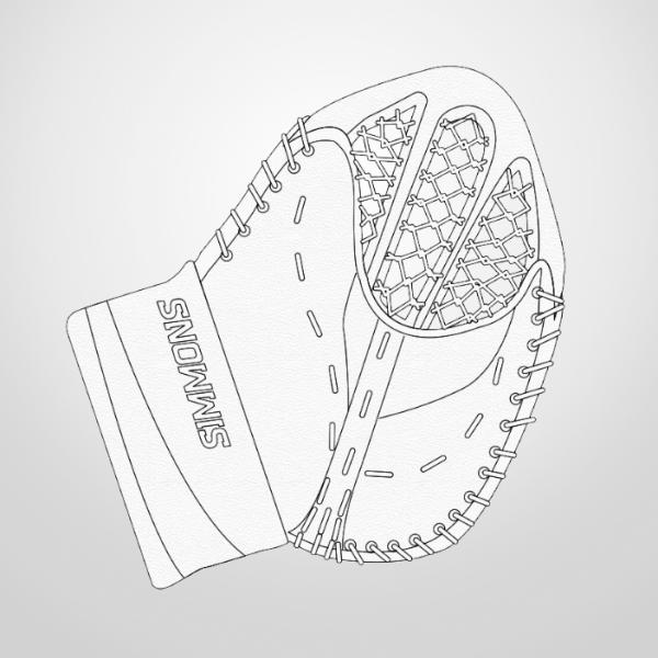 custom-ultra-light-9-pro-catcher-glove