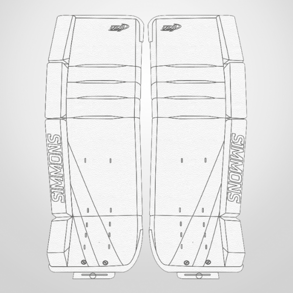 custom-ultra-light-9-pro-pads