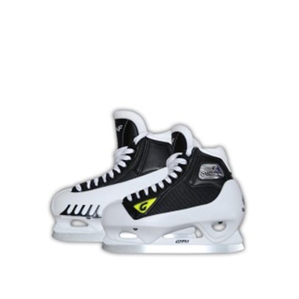 c08ca79b981 Graf 750 Junior Goalie Skates – Simmons Hockey