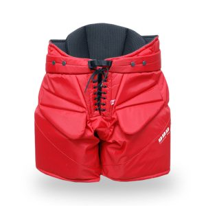 simmons-999-senior-pro-pro-goalie-pants-front-red