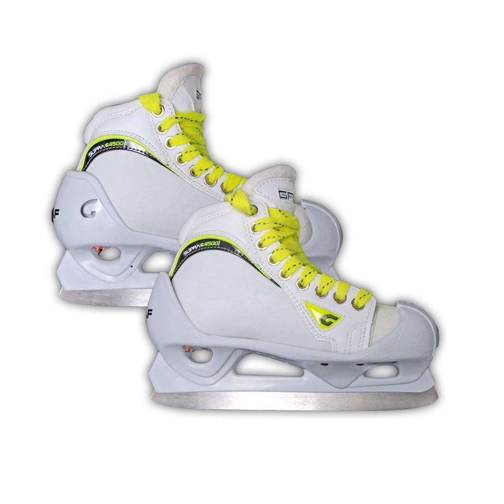 145d013d5b5 Graf Supra G4500 Junior Skates – Simmons Hockey