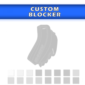 Custom Goalie Blocker
