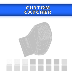 Custom Goalie Catcher