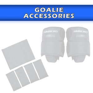 Goalie Accessories