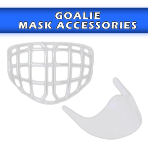 Goalie Mask Accessories