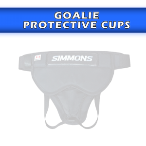 Goalie Protective Cups
