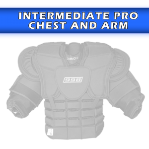 Int. Chest and Arm