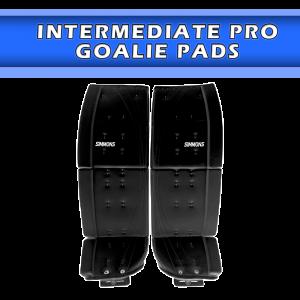 Int. Goalie Pads