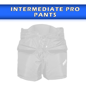 Int. Goalie Pants