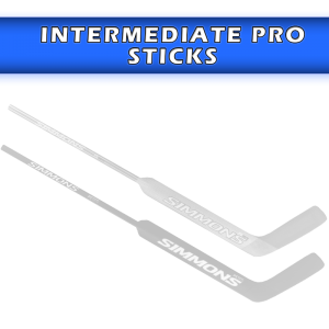 Int. Goalie Stick