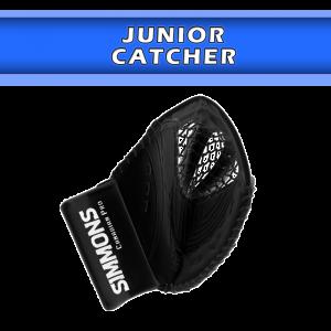 Jr. Goalie Catcher