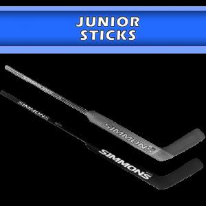 Jr. Goalie Stick