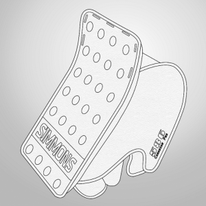 586 Pro Blocker product image