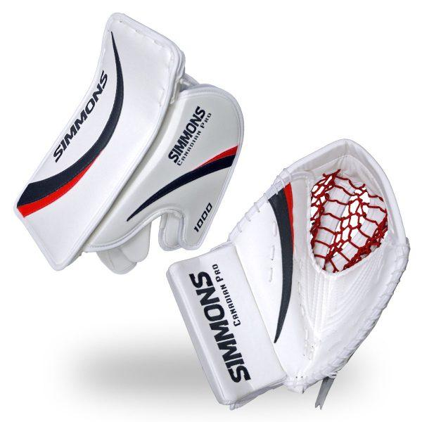2-piece-combo-simmons-1000-pro-goalie-equipment