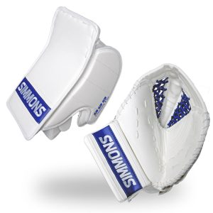 2-piece-combo-simmons-999-pro-goalie-equipment