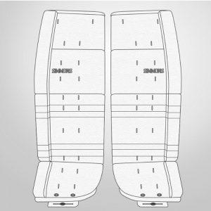 simmons-1000-sock-pads