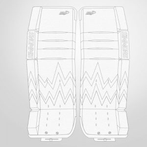 simmons-ul9-iceberg-pads