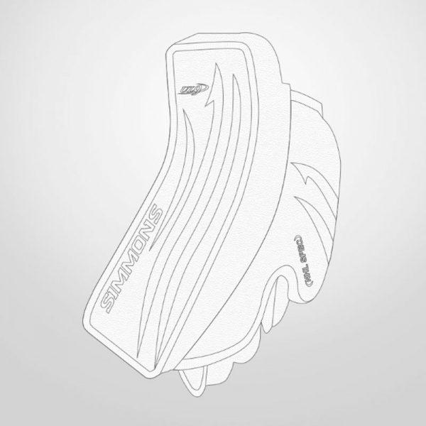 UL9-Custom-Flatface-Graphic-Blocker