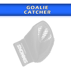 Goalie Catcher