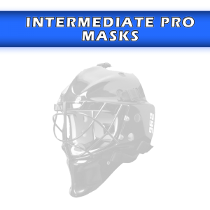 Int. Goalie Masks