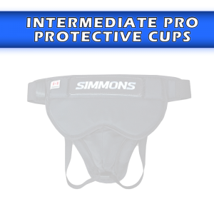 Int. Protective Cups