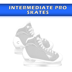 Int. Goalie Skates