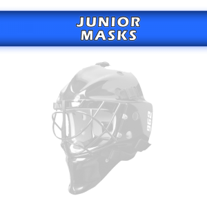 Jr. Goalie Masks