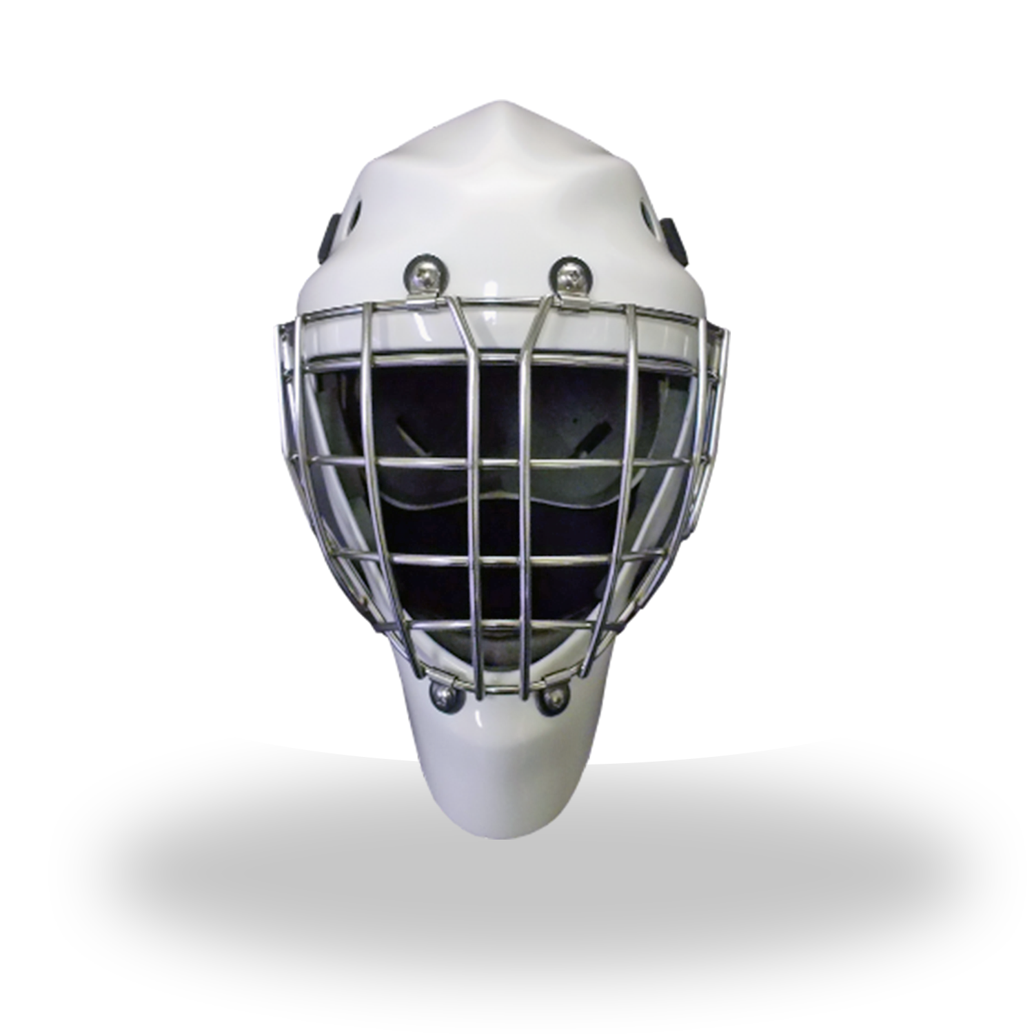 Steel Plate For Sale >> OTNYMASK X1 (INT/JR/) GOALIE MASK – Don Simmons Sports Inc