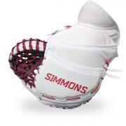 Simmons-ULX-Pro-Goalie-Catcher-Fingers