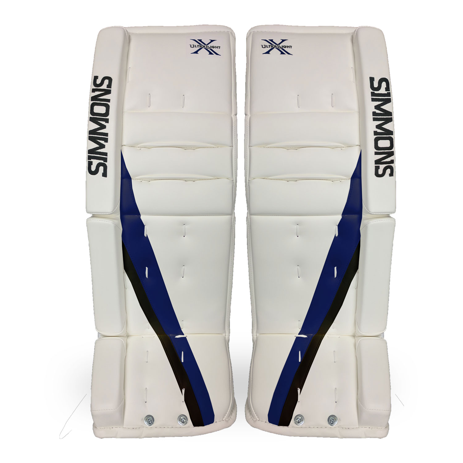 Simmons Ulx Pro Goalie Pads Simmons Hockey
