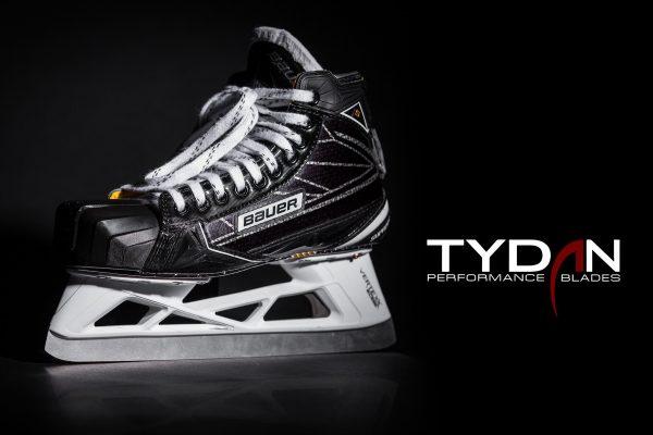 Tydan Blades