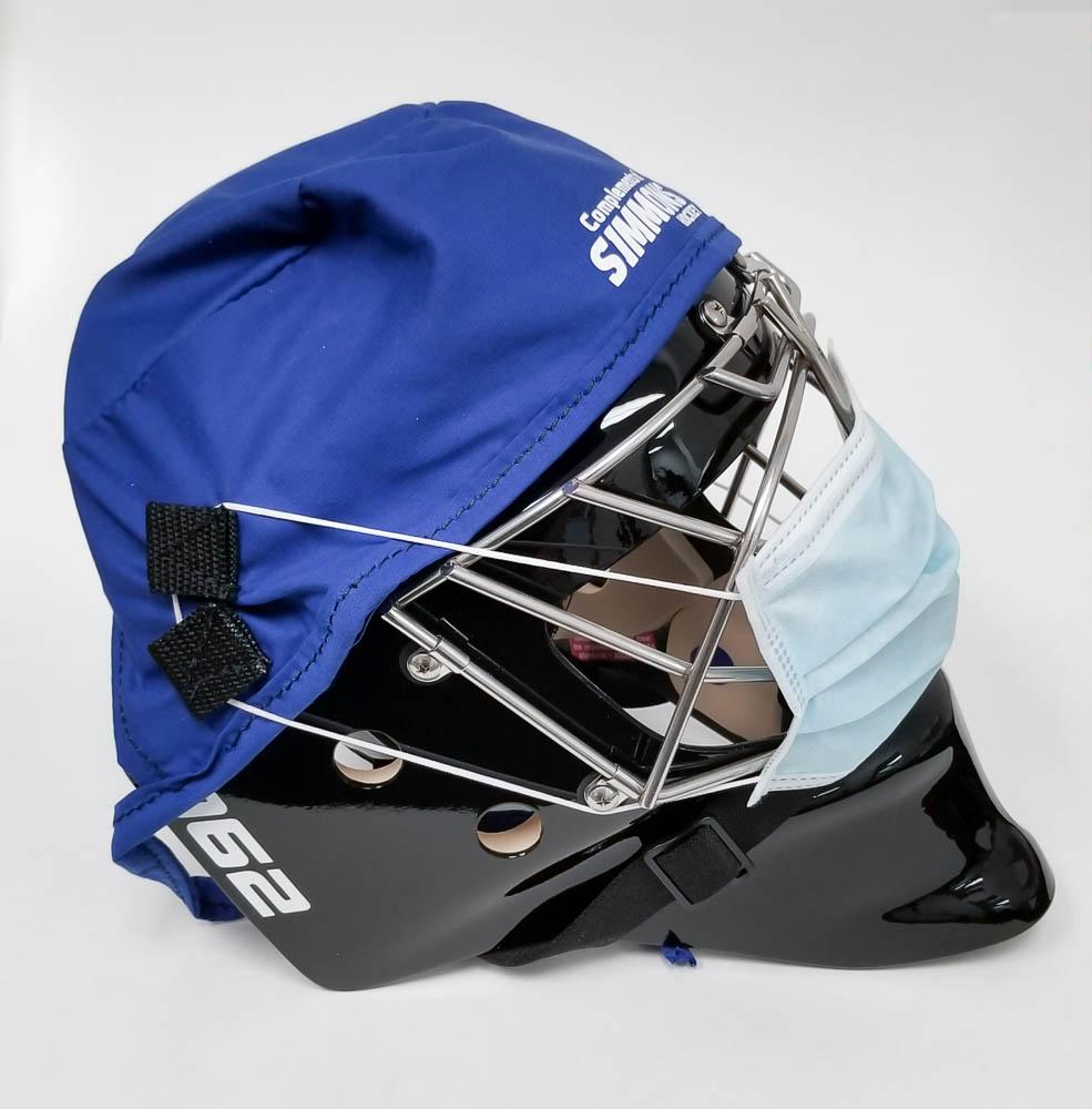 Ear Saver Simmons Hockey
